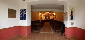 La ermita 8
