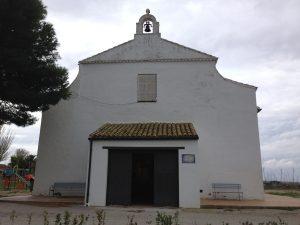La ermita 15