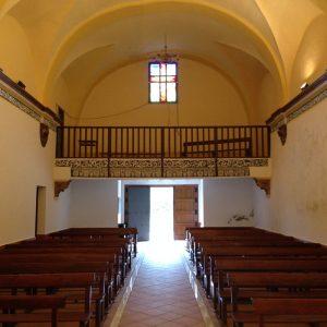 La ermita 13