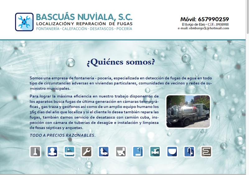 Bascuas